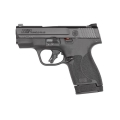Smith & Wesson M&P Shield Plus 9mm No Thumb Safety