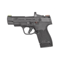 Smith & Wesson M&P Shield Plus Performance Center 9mm with Crimson Trace Red Dot