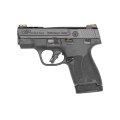 Smith & Wesson M&P Shield Plus Performance Center 9mm Thumb Safety