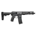 Smith and Wesson M&P-15 Braced Pistol 5.56
