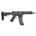 Smith & Wesson M&P15-22 Braced Pilstol
