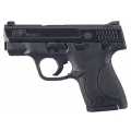 Smith & Wesson M&P Shield 9mm Safety