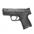 Smith & Wesson M&P40c 40S&W 10rd Blk