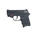 Smith & Wesson Bodyguard 380 Crimson Trace Laser No Safety