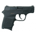 Smith & Wesson Bodyguard 380ACP No Laser, No Safety