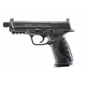 Smith & Wesson M&P9 CORE Ported, Threaded, 9mm