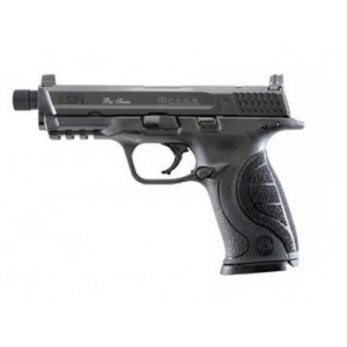 Smith wesson m p9 core ported threaded 9mm for M p ported core 9mm