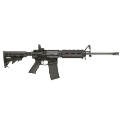 Smith and Wesson M&P-15 Sport II /w Magpul