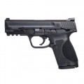 Smith & Wesson M&P9 M2.0 Compact with Safety