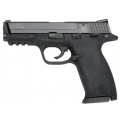 "Smith & Wesson M&P22 22LR 4.1"" 12RD"