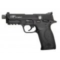 Smith & Wesson M&P22 Compact W/ Thread Adpater