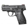 Smith & Wesson Shield 9mm Ported Performance Center
