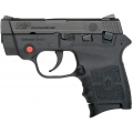 Smith & Wesson Bodyguard 380 Crimson Trace Laser
