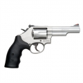 "Smith & Wesson 66-8 4.25"" 357 Mag"