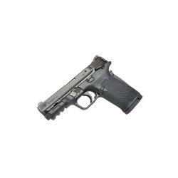 Smith & Wesson M&P Shield M2.0 .380 EZ w/safety