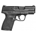Smith & Wesson Shield 45 ACP No Safety