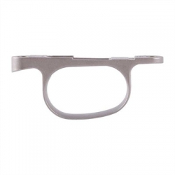 Savage Trigger Guard, Stainless Steel