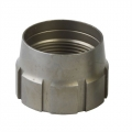 Savage Standard Shank Barrel Nut, Stainless