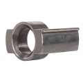 Savage Short Action Front Bolt Baffle Stainless