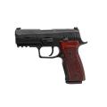 Sig Sauer P320 AXG TALO Classic  9mm