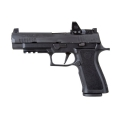 P320 X-Full Size 9mm RXP With Romeo 1