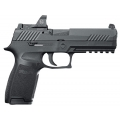 P320 Full Size 9mm RX With Romeo 1