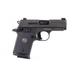 Sig Sauer P938 Legion 9mm
