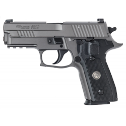 Sig Sauer P229 9mm Legion Series