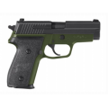 Sig Sauer M11-A1 Army Green Frame 9mm