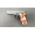 Sig Sauer P220, .45 ACP, Certified Pre-Owned