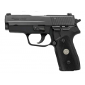 Sig Sauer P225 9mm, Night Sights