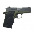 Sig Sauer P938 Army Green