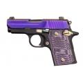 Sig Sauer P938 Purple 9mm