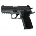 Sig Sauer P229 Blue Titanium 9mm