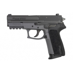 Sig Sauer SP2022 9MM  Ghost