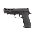 Sig Sauer P320 AXG Pro OR 9mm