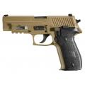 Sig Sauer P226 MK25 FDE 9mm