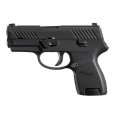 Sig Sauer P320 Sub-Compact 9mm Night Sights