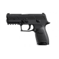 "Sig Sauer P320 Compact 4"" 9mm"