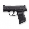 Sig Sauer P365 9mm w/ safety