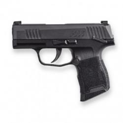 Sig Sauer P365 9mm w/ safety