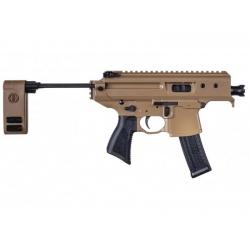 "Sig Sauer MPX 3.5"" 9mm Copperhead"