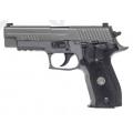 Sig Sauer P226 9mm Legion Series SA/DA