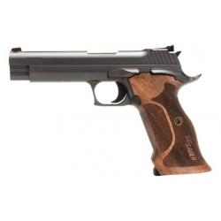 Sig Sauer P210A Target 9mm