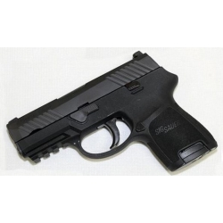 Sig Sauer P320 Sub-Compact With Night Sights 9mm
