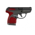 Taurus Spectrum Gry/Red/Blk