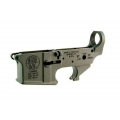 Spike's Tactical ST15 Stripped Lower Zombie