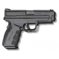"Springfield Armory XD Mod 2.0 9mm 4"""