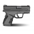 Springfield Armory XD Mod 2.0 9mm 3""