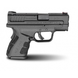 "Springfield Armory XD Mod 2.0 9mm 3"""